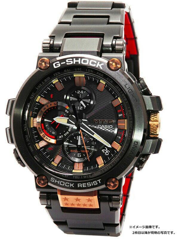 腕時計, メンズ腕時計 CASIOG-SHOCK35G MTG-B1000TF-1AJR 3