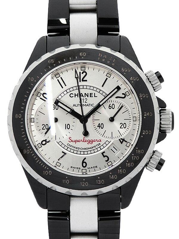 腕時計, メンズ腕時計 CHANELJ12 H1624 3