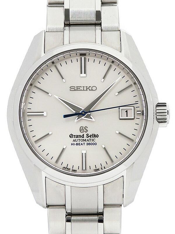 腕時計, メンズ腕時計 SEIKO SBGH001 9S85-00A0 99 6