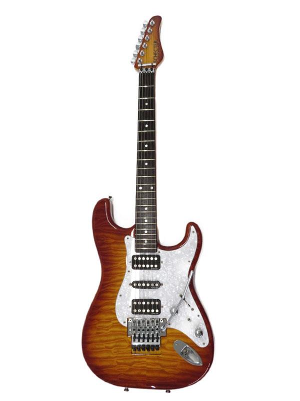【Schecter】シェクター『エレキギター』GS-1-VTR 2011年製 1週間保証【中古】