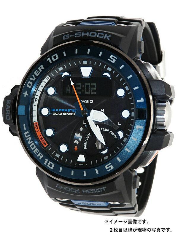 腕時計, メンズ腕時計 CASIOG-SHOCKG GWN-Q1000-1A 1