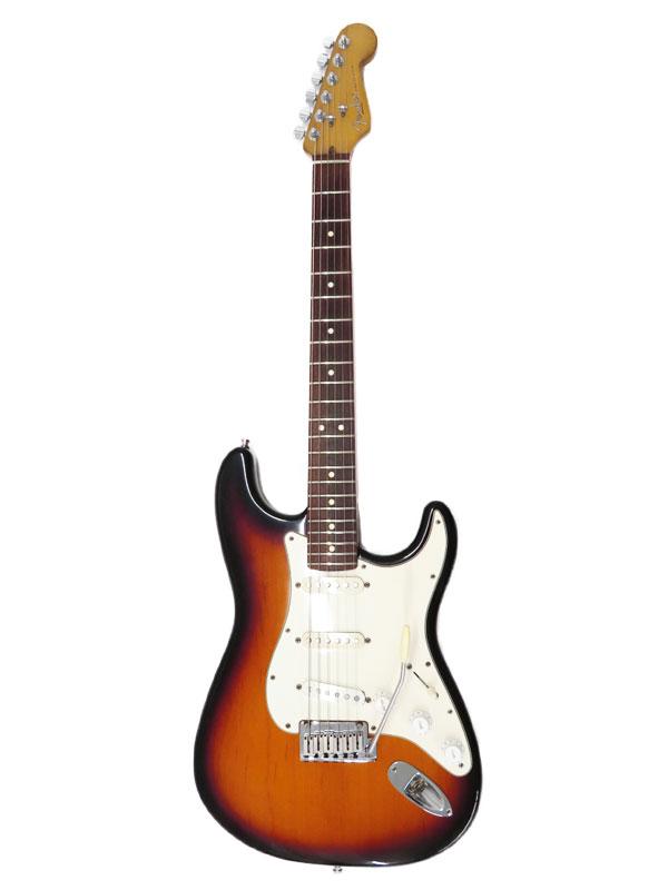 【Fender USA】【工房メンテ】フェンダーUSA『エレキギター』American Standard Stratocaster 1997年製 1週間保証【中古】