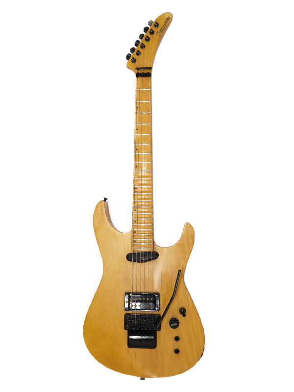 【FERNANDES】【工房メンテ】フェルナンデス『エレキギター』BH-120S 1週間保証【中古】