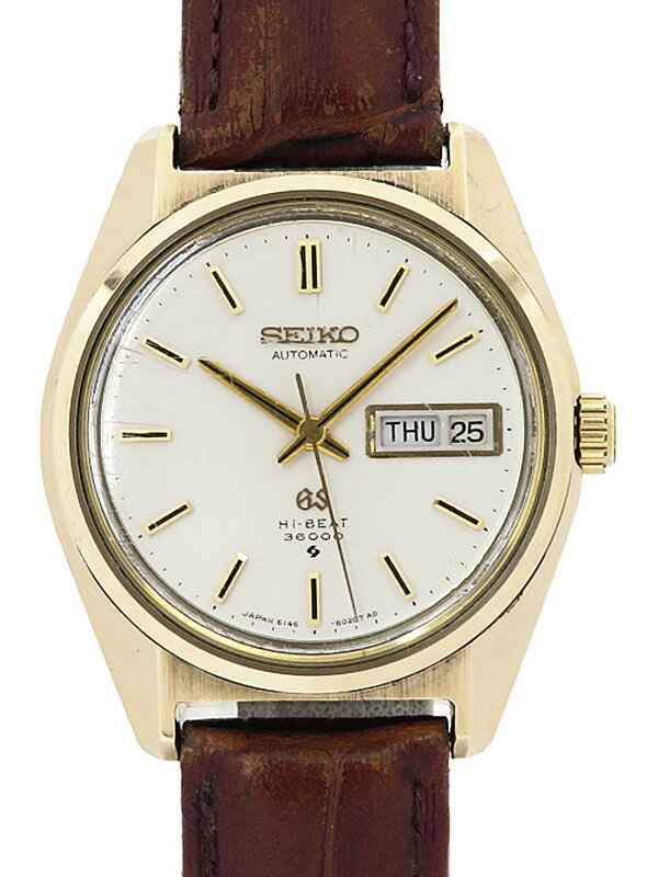 腕時計, メンズ腕時計 SEIKOCal.6146AOH 61GS6146-8000 94 1