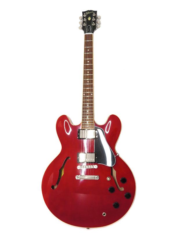 【Gibson Memphis】ギブソン『エレキギター』ES-335 Dot2019 2018年製 1週間保証【中古】