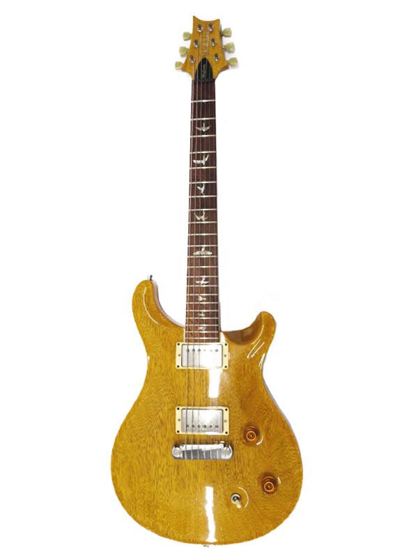 【Paul Reed Smith (PRS)】【Vintage Natural Brazilian Rosewood】ポールリードスミス『エレキギター』McCarty Korina 2009年製 1週間保証【中古】
