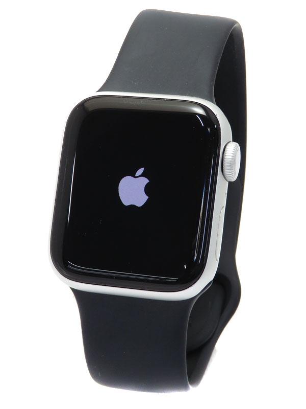 【Apple】【アップルウォッチ シリーズ5】アップル『Apple Watch Series 5 GPSモデル 40mm』MWV62J/A ボーイズ スマートウォッチ 1週間保証【中古】