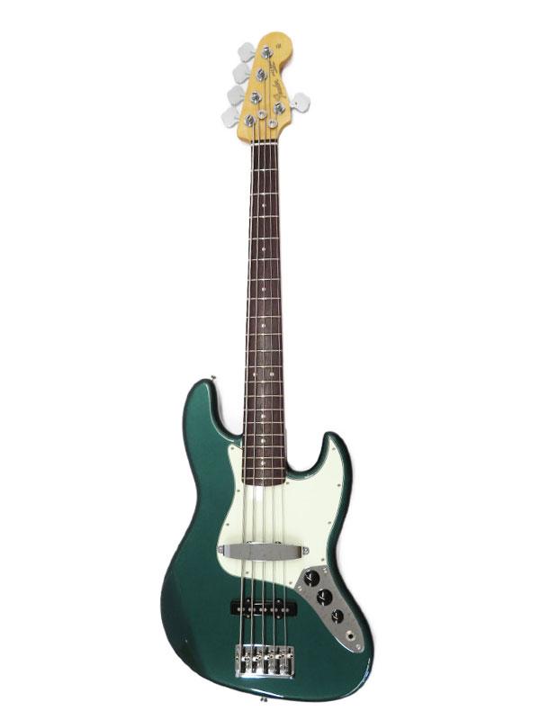 【Fender JAPAN】フェンダージャパン『5弦エレキベース』Hybrid 60s JAZZ BASS V 2020年製 1週間保証【中古】