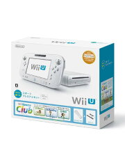 【数量限定特別価格】任天堂『WiiU(ウィーユー)すぐに遊べるスポーツプレミアムセット』シロ WU...
