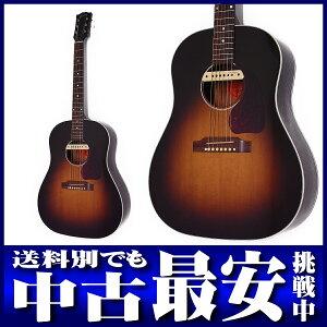 【Gibson】ギブソン『エレクトリックアコースティックギター』J-45 2006年 1週間保証【中古】b0...
