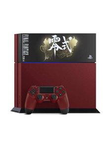 【数量限定特別価格】ソニー『PlayStation4 FINAL FANTASY 零式 HD 朱雀エディション』CUHJ-100...