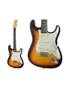 【Fender CUSTOMSHOP】【工房メンテ済】【TEAM BUILD】フェンダーカスタムショップ『1960 スト...