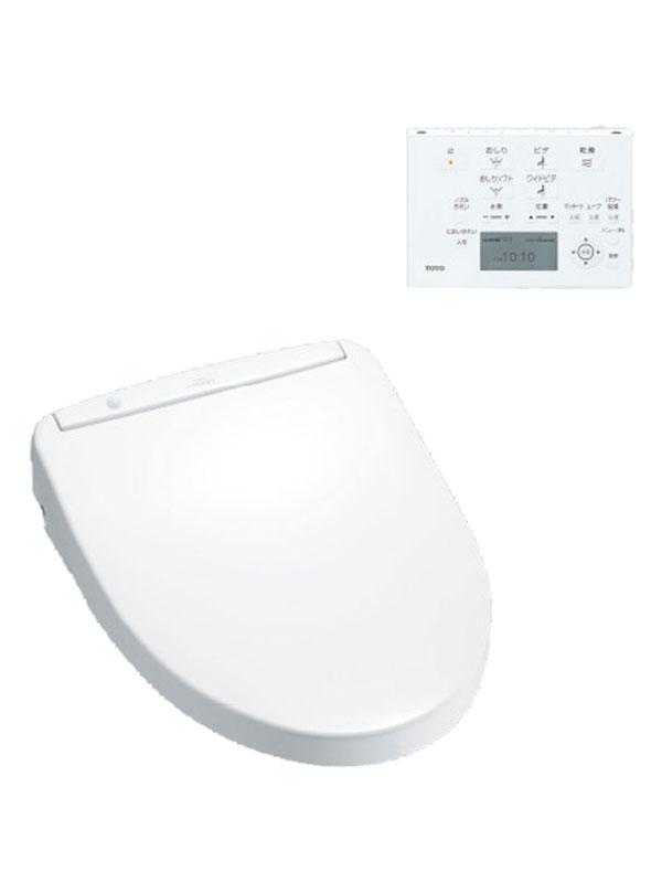 【TOTO】トートー『ウォシュレットアプリコットF3AW』TCF4833AK #NW1 ホワイト GREEN MAX専用 ホワイト 瞬間暖房 温風 温水洗浄便座【新品】