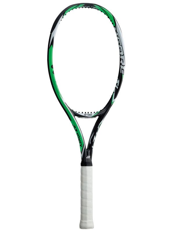 【YONEX】ヨネックス『Vコア Si スピード 530』ブラック グリーン G2 テニスラケット 1週間保証【新品】
