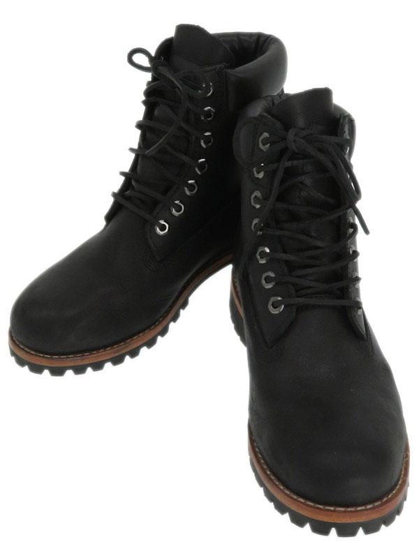 【TIMBERLAND】ティンバーランド『ヴィンテージ6インチ ブーツ size8.5W』メンズ 1週間保証【中古】
