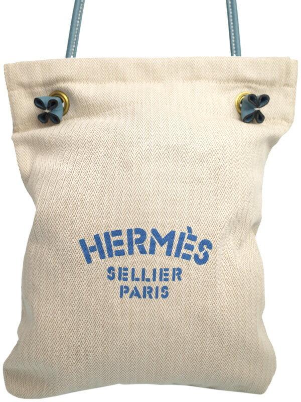【HERMES】エルメス『アリーヌPM』レディース ショルダーバッグ 1週間保証【中古】