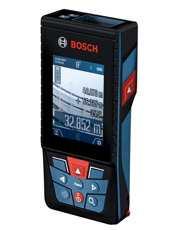 【BOSCH】ボッシュ『レーザー距離計』GLM 150C 2.8インチ IPSパネル データ転送 1週間保証【新品】
