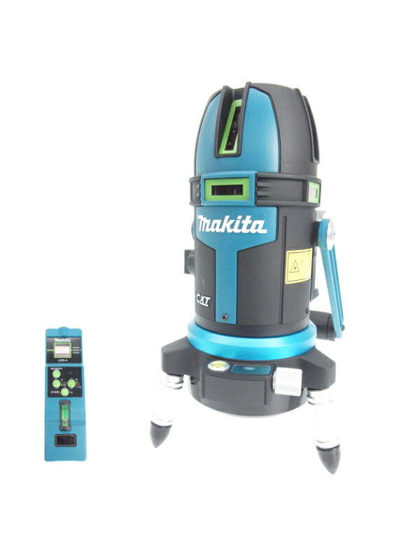 【makita】マキタ『充電式屋内・屋外兼用墨出し器』SK506GDZN  10.8V ダイレクトグリーン フルライン 高精度 高輝度 レーザー墨出器 1週間保証【新品】
