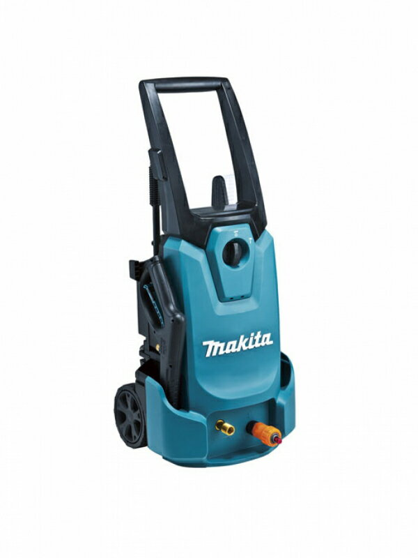 【makita】マキタ『高圧洗浄機』MHW0810 シンプル機能 水道直結型 100V 1週間保証【新品】