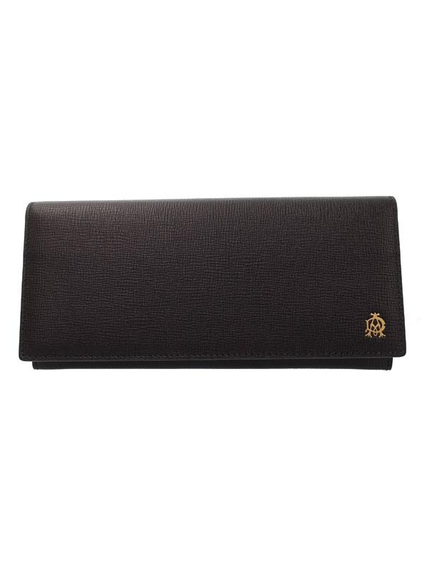【Dunhill】ダンヒル『ベルグレイブ コートウォレット』L2S810A メンズ 二つ折り長財布 1週間保証【中古】