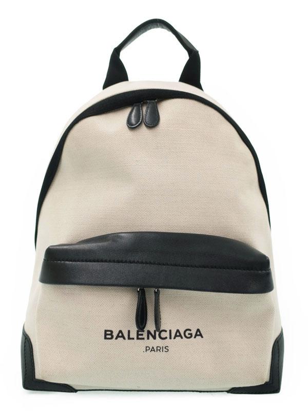【BALENCIAGA】バレンシアガ『バックパック』409010 レディース 1週間保証【中古】