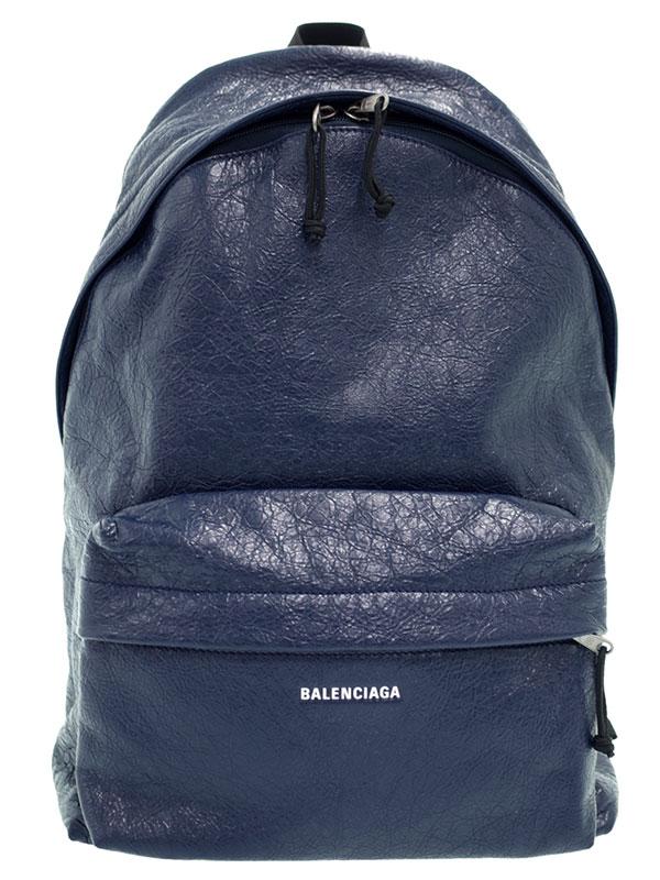 【BALENCIAGA】バレンシアガ『エクスプローラー バックパック』503221 メンズ 1週間保証【中古】