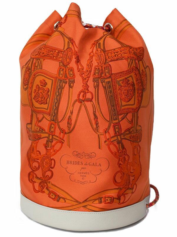【HERMES】エルメス『ソワクール シルク 22』Q刻印 2013年 レディース ワンショルダーバッグ 1週間保証【中古】