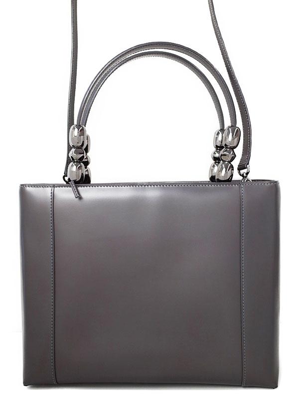 【Christian Dior】クリスチャンディオール『マリスパール 2WAYハンドバッグ』レディース 2WAYバッグ 1週間保証【中古】