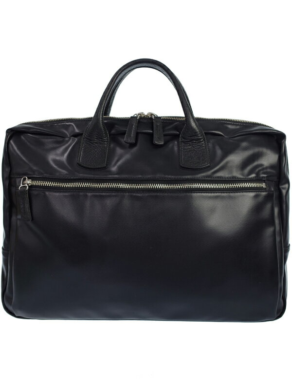 【PORTER】ポーター『ポーターリアル ブリーフケース』820-07264 メンズ ビジネスバッグ 1週間保証【中古】