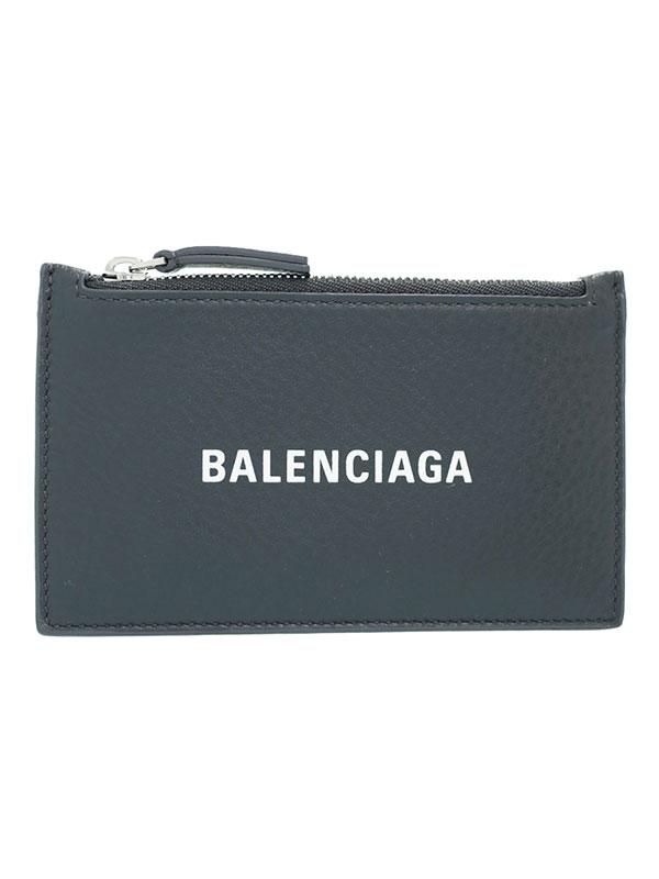 【BALENCIAGA】バレンシアガ『エブリデイ カードケース』551990 メンズ 1週間保証【中古】