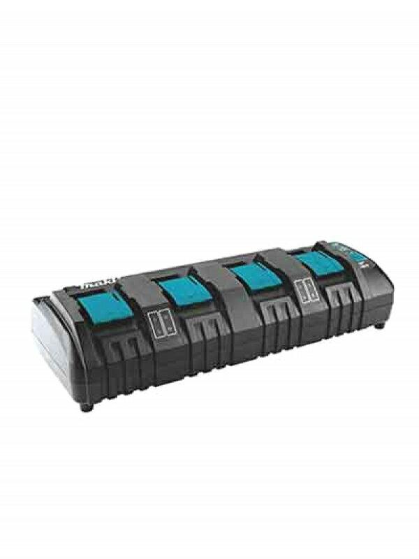 【makita】マキタ『4口充電器』DC18SF 1週間保証【新品】