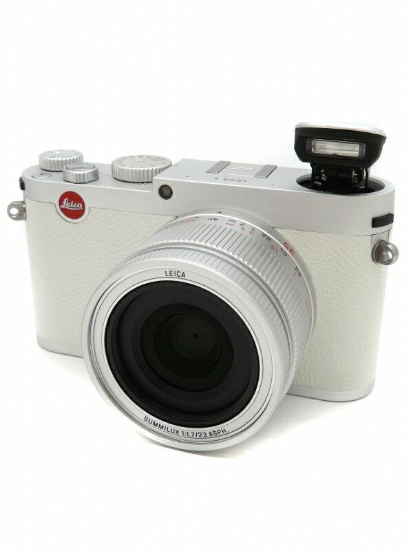 ライカ『LEICA X Typ 113』2014年 デジタルカメラ 1週間保証【中古】