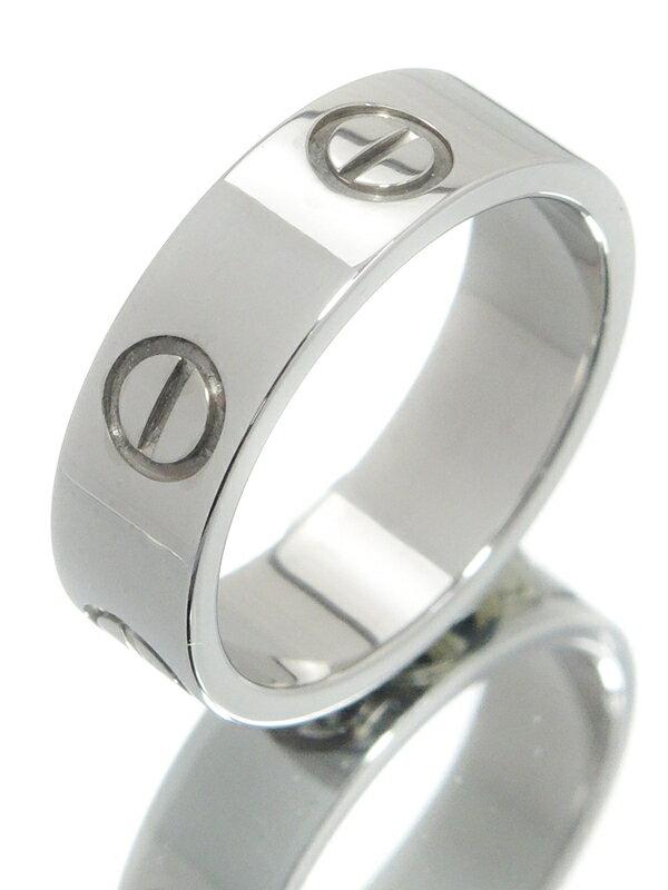 レディースジュエリー・アクセサリー, 指輪・リング CartierK18WG 10 1b01jh22SA