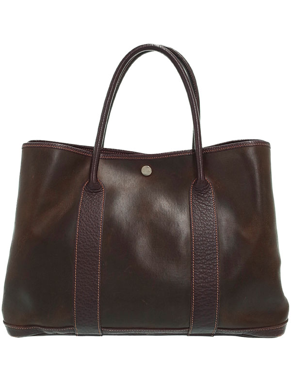 HERMES garden party price HERMES36 1b01bh02BC
