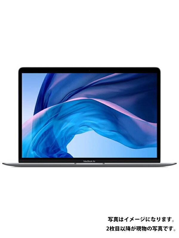 【Apple】アップル『MacBook Air Retina 13.3-inch Mid 2019 スペースグレイ』MVFH2J/A Mid 2019 ノートパソコン 1週間保証【中古】