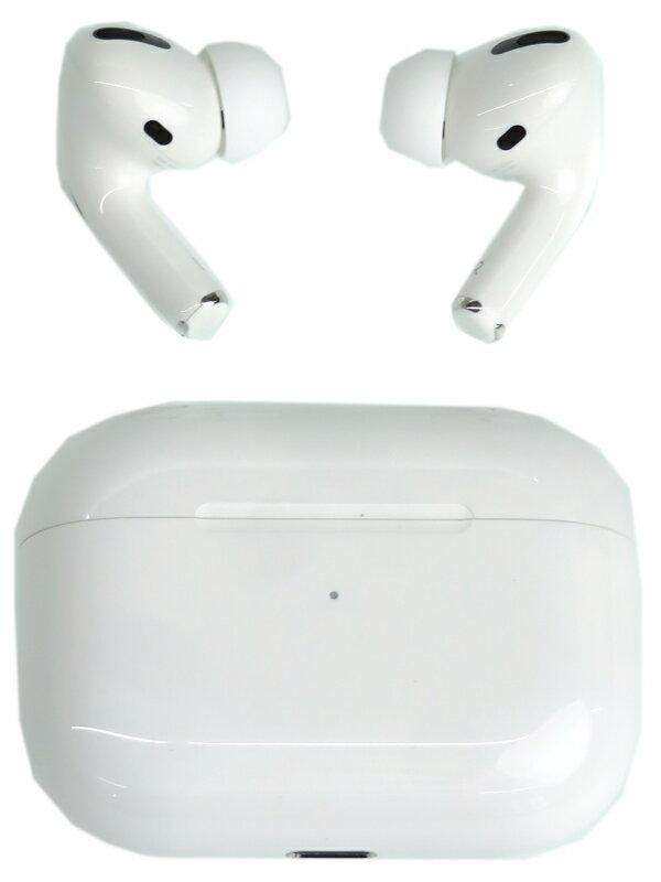 オーディオ, ヘッドホン・イヤホン AppleAirPods Pro with Wireless Charging CaseMWP22JA 1b06eh13AB