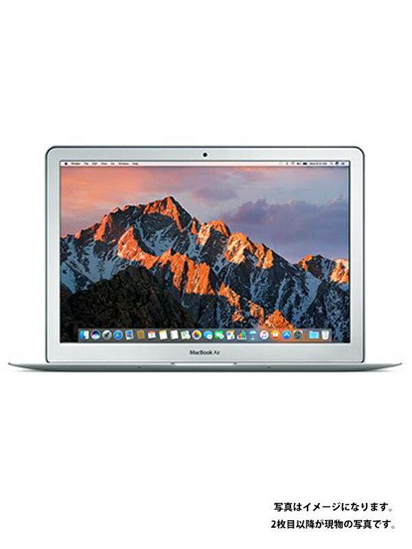 【Apple】【テレワーク】アップル『MacBook Air 13.3-inch Mid 2017』MQD32J/A Mid 2017 ノートパソコン 1週間保証【中古】