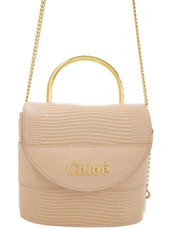 【Chloe】クロエ『2WAYハンドバッグ』S220B83P6H6 レディース 2WAYバッグ 1週間保証【中古】