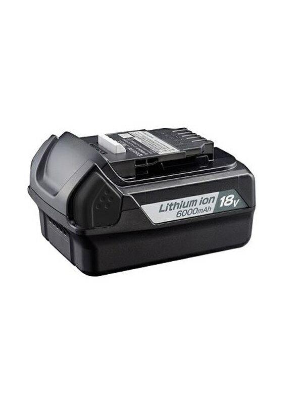 【KYOCERA】【京セラ】【旧RYOBI】『電池パック バッテリー 18V 6.0Ah』B-1860LA 6407522 1週間保証【未使用品】【中古】