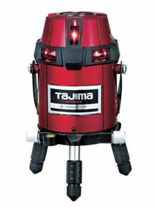 【TAJIMA】タジマ『高輝度レーザー墨出し器』ZEROS-KJC フルライン ゼロセンサー 1週間保証【新品】