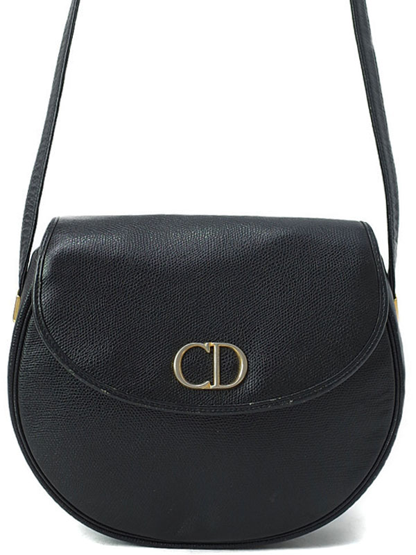 【Christian Dior】【ヴィンテージ】クリスチャンディオール『ショルダーバッグ』レディース 1週間保証【中古】
