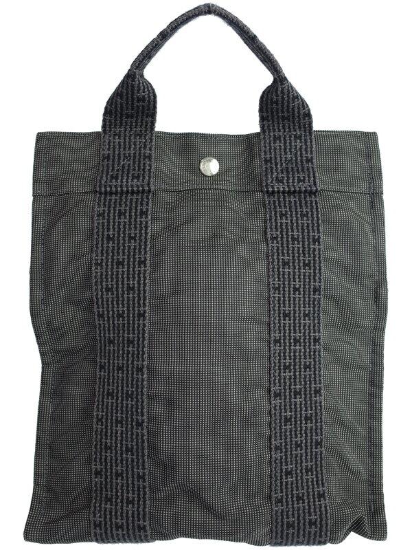 【HERMES】【リュックサック】 エルメス『エールライン アドPM』メンズ レディース 2WAYバッグ 1週間保証【中古】