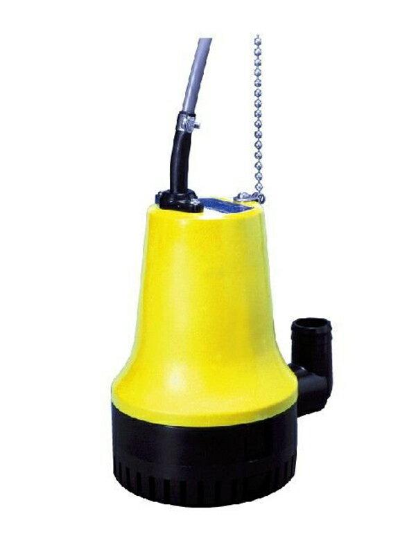 【KOSHIN】工進『海水用水中ポンプ マリンペット』BL-2524N 24V専用 1週間保証【新品】
