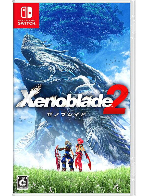 Nintendo Switch, ソフト NintendoXenoblade22switch 1