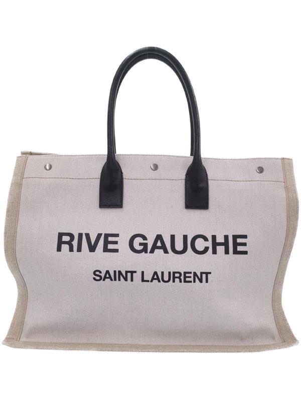 【SAINT LAURENT PARIS】サンローランパリ『ノエ トートバッグ』499290 レディース 1週間保証【中古】