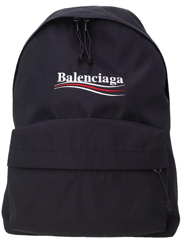 【BALENCIAGA】【リュックサック】バレンシアガ『エクスプローラー バックパック』503221 メンズ 1週間保証【中古】