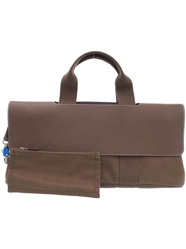 【HERMES】エルメス『ヴァルパライソ ロング MM』□J刻印 2006年製 レディース ハンドバッグ 1週間保証【中古】
