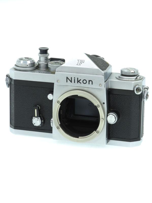 【Nikon】ニコン『F アイレベル ボディ』一眼レフカメラ 1週間保証【中古】