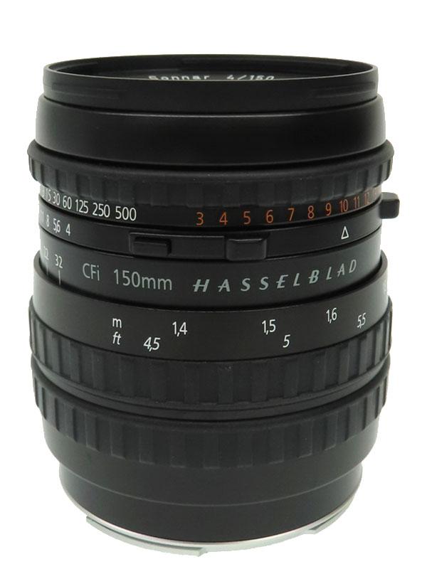 【HASSELBLAD】ハッセルブラッド『HASSELBLAD Carl Zeiss Sonnar CFi 150mm F4』レンズ 1週間保証【中古】
