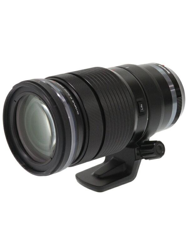 【OLYMPUS】オリンパス『M.ZUIKO DIGITAL ED 40-150mm F2.8 PRO』80-300mm相当 デジタル一眼カメラ用レンズ 1週間保証【中古】
